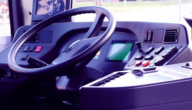 Ontslagbrief buschauffeur voorbeeld
